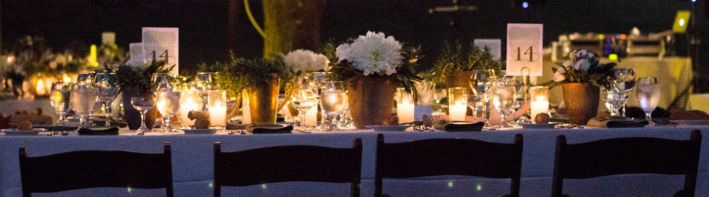 Urban Palate - Boutique Catering - Los Angeles - California
