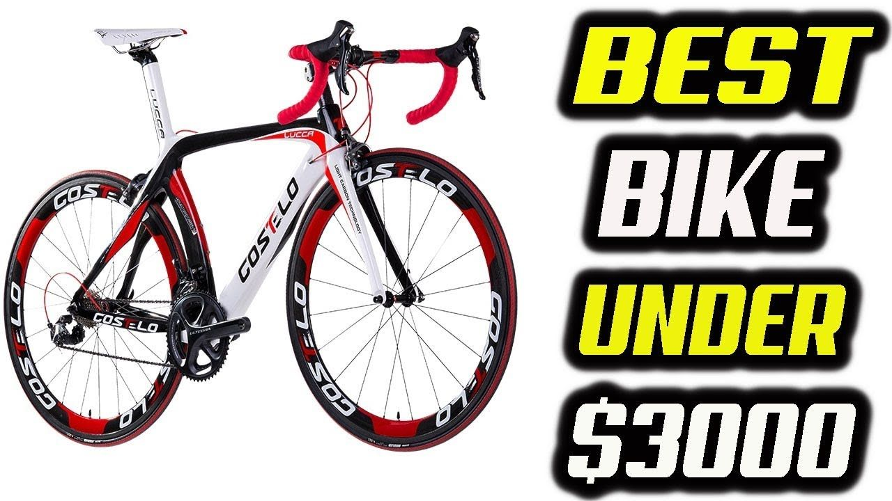 Best Road Bikes Under 3000 Costelo Hot Saleing Rode Bike Review 2019 Best Road Bike Bike Reviews Road Bikes