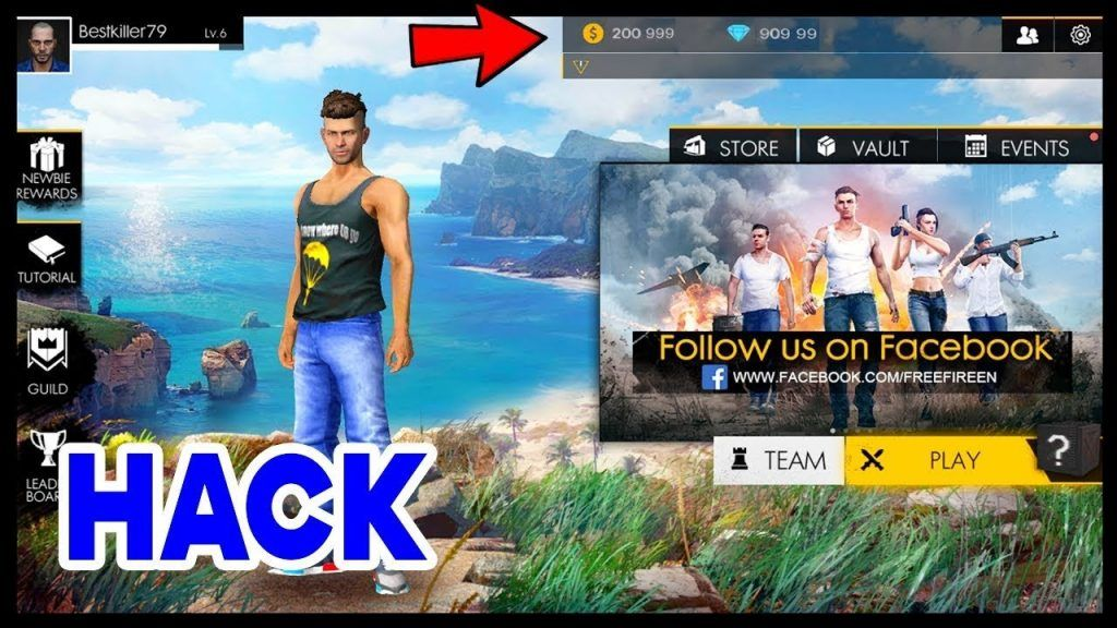 6e9f741e7a083ae8f8afb05a462c6d68 - Garena Free Fire Diamonds Tutorial 2020 🔥 How to get Diamonds in Free Fire for Free