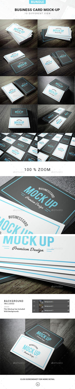 Business card mockup bundle mock up business cards and business business card mockup bundle download here httpgraphicriveritem business card mockup bundle15238349refksioks reheart Images