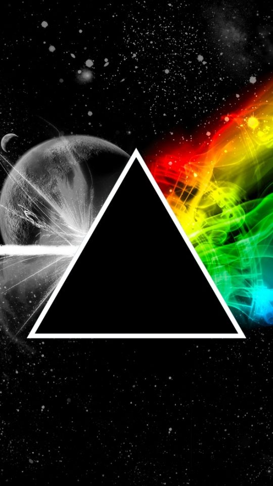 Android HTC Sensation 540x960 Pink floyd Wallpapers HD