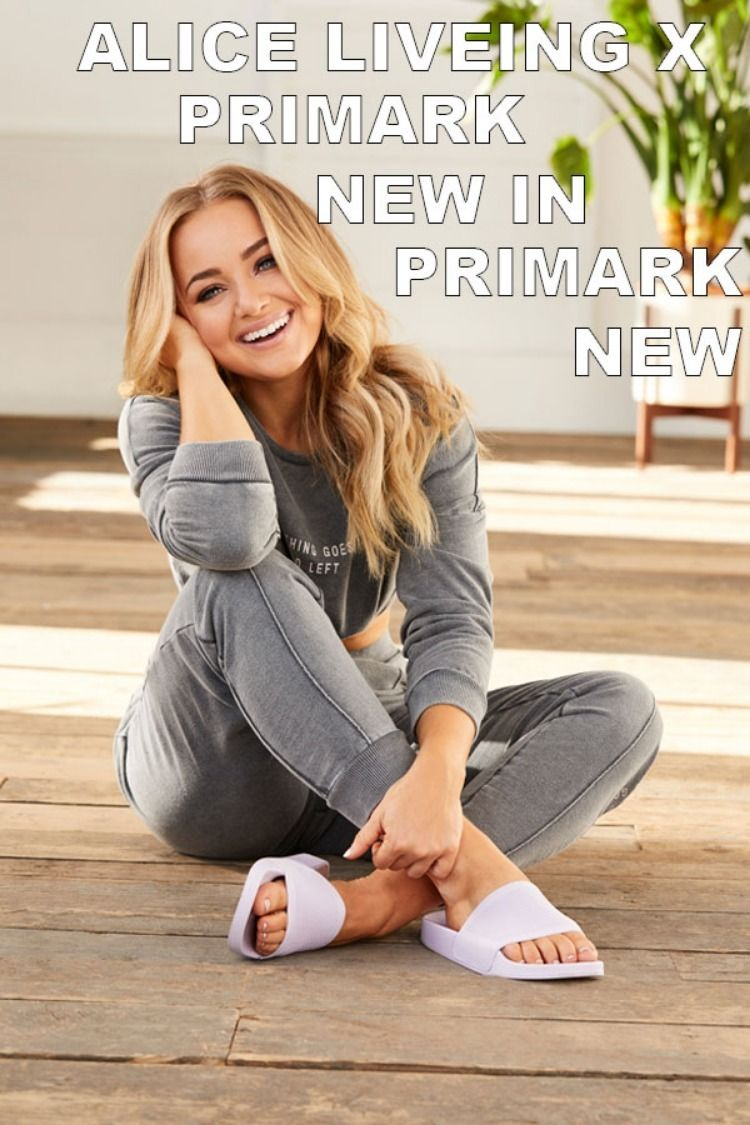 Yes, you heard us right Alice Liveing x Primark is back