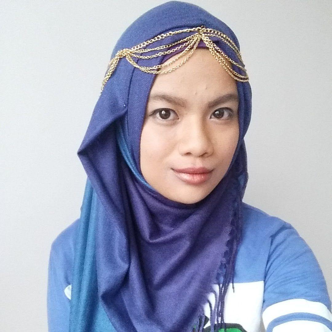 Lu Lu Bag Review Headpiece Hijab Tutorial Hijab Tutorials