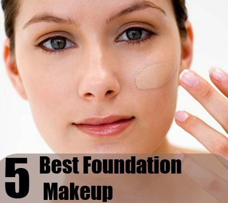 5 best foundation makeup  airbrush makeup foundation