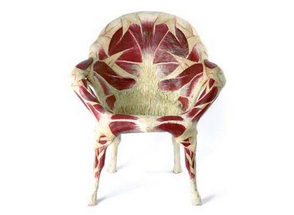 Cele mai ciudate scaune   Bubbles For Fun