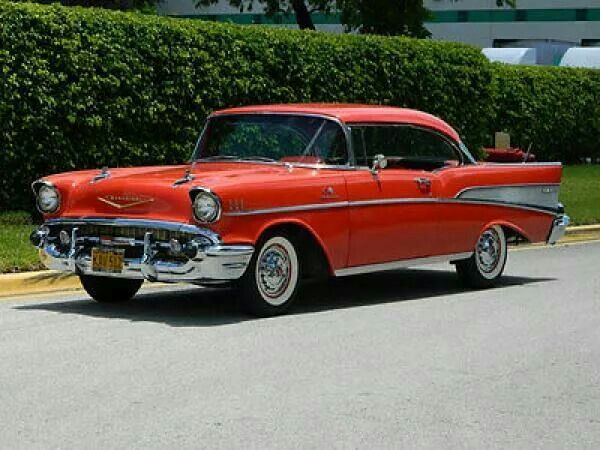 Pin By Momo Lee On Gorgeous Cars Some Chevrolet Bel Air 1957 Chevrolet Bel Air