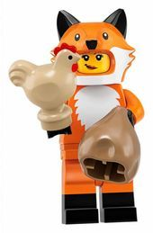LEGO Collectible Minifigure Series 19 revealed [News]  – Classic lego – #Classic…