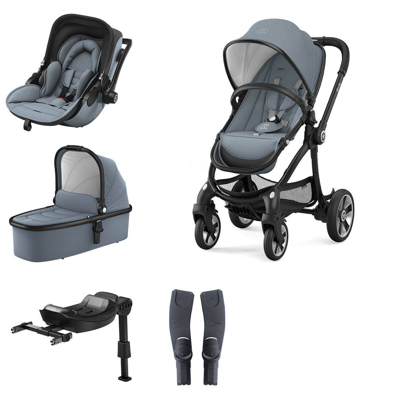Wanneer Mag Een Baby In Een Kinderstoel.E Stijlvolste En Trendy Kinderwagen Van Dit Moment De
