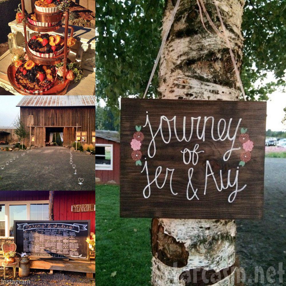 Jeremy Roloff Wedding: Jeremy-Roloff-Wedding-Venue-Collage.jpg (1000×1000