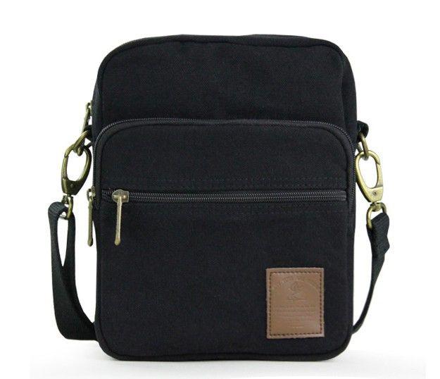 Messenger Bags For Women Small Canvas Bag Cotton Satchels