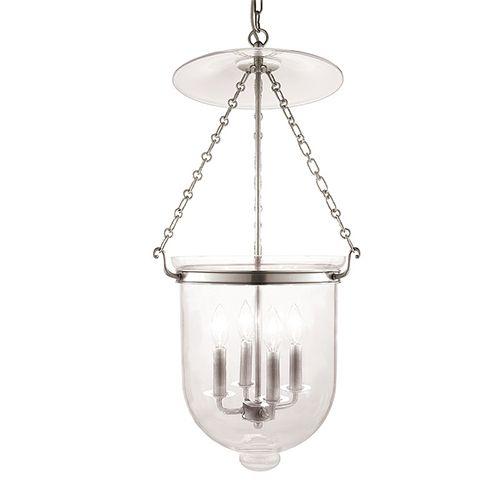 timeless design 805eb 59aa1 Savoy House Glass Filament Polished Nickel Three Light ...