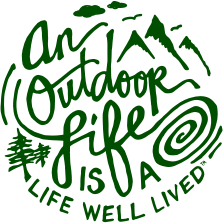 An outdoor life is a life well lived. Hiking quotes