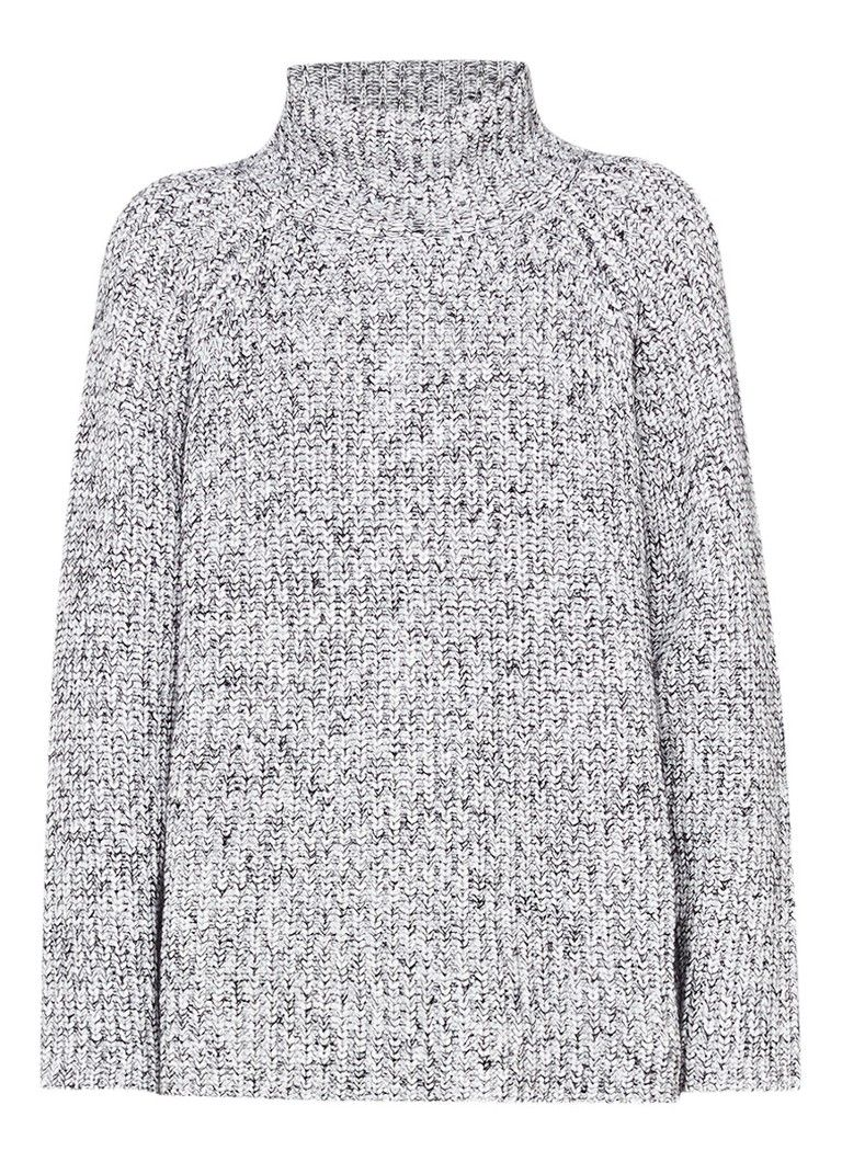adidas Originals x Alexander Wang HerenBleach Sweater Gewassen Zwart