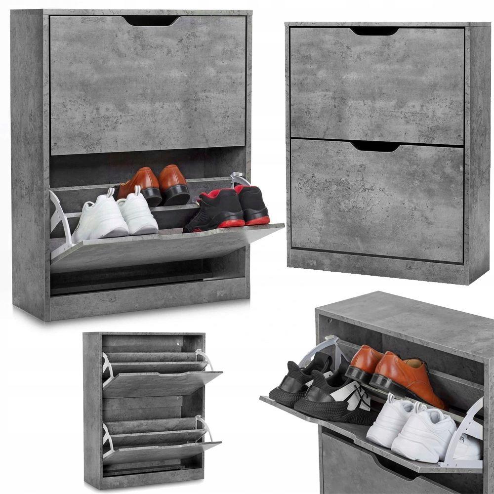 Szafka Na Buty Homekraft Viki Mini Regal Polka 9003362417 Oficjalne Archiwum Allegro Shoe Rack Shoes Home