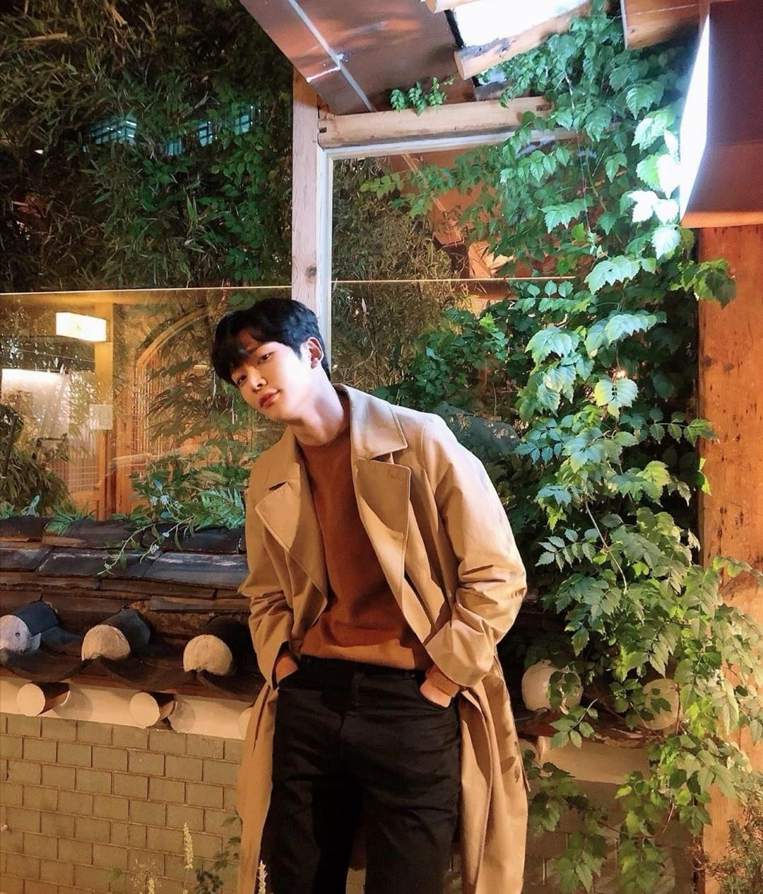 People Are Loving SF9 Rowoon's Everyday Fashion