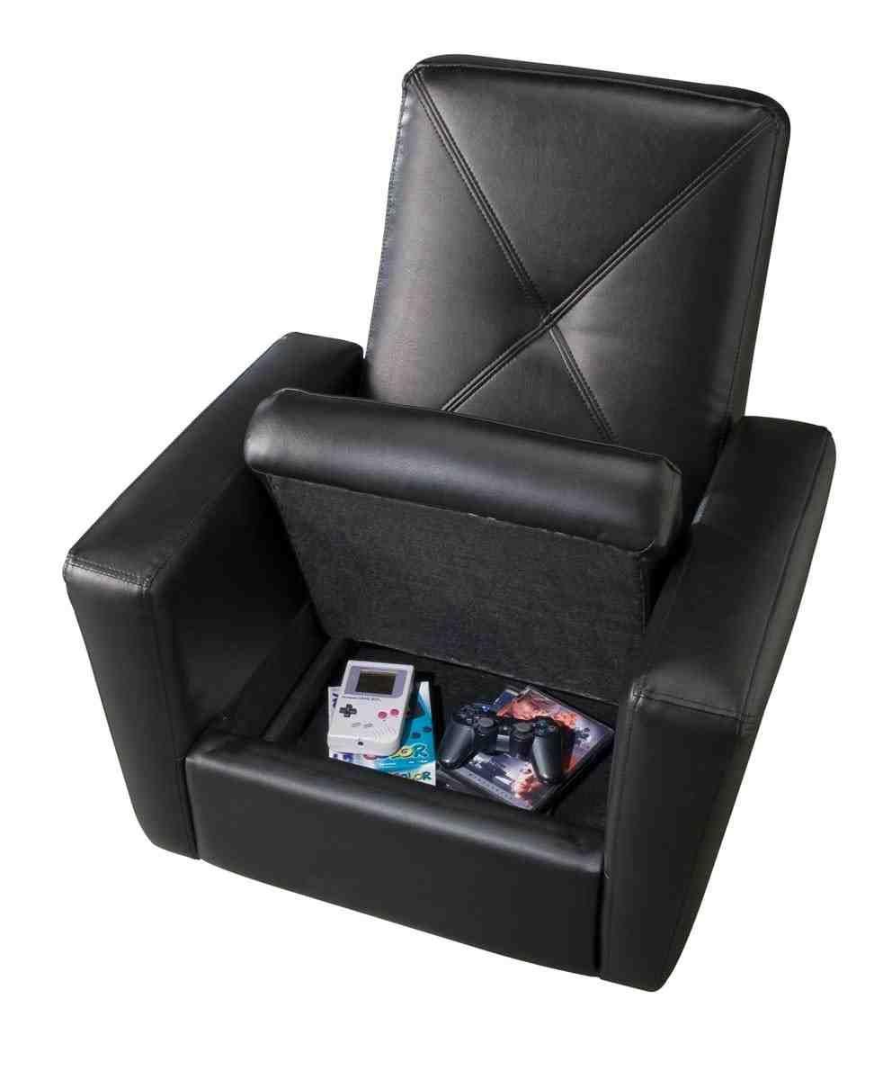 Video Chair Ottoman