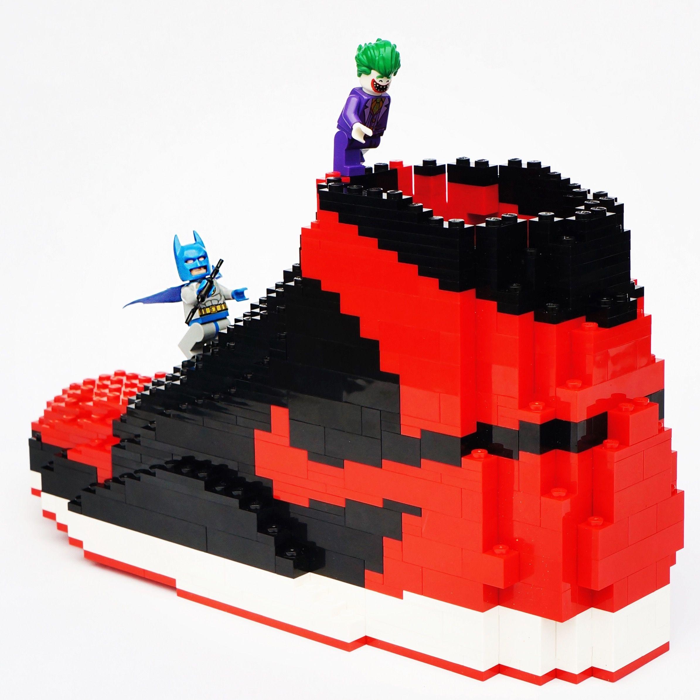 Lego Batman c60791245