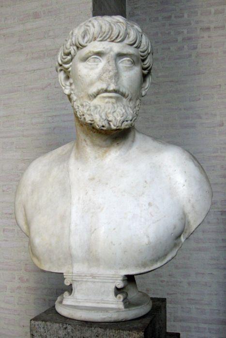 Apollodorus Of Damascus Architect Of Empire Roman Art Roman