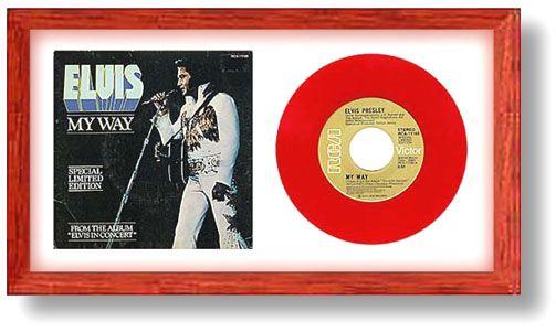 Hobby Frames 45 rpm (7