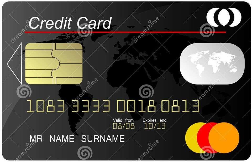 Fake Credit Card Pictures Credit Card Pictures Best Credit