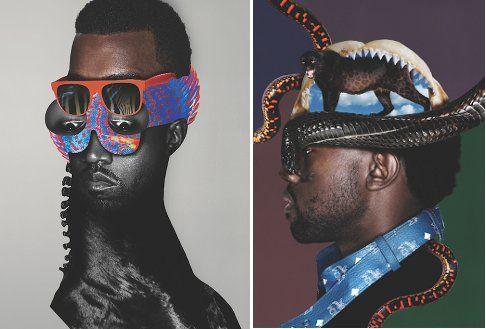 Kanye West Donda Kanye West Kanye Rnb Style