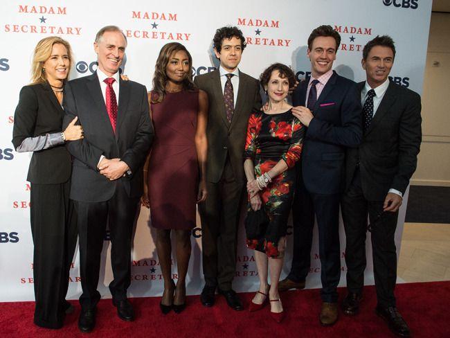 'Madam Secretary' actor Tim Daly broke both his legs at Sundance