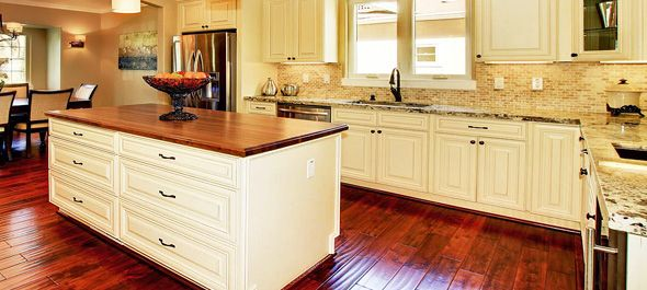 rta cream maple glaze stylish kitchen cabinets from Cream ...