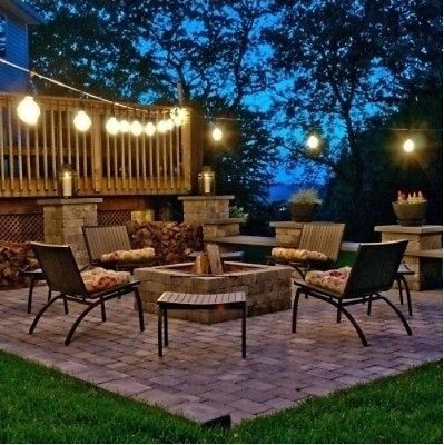 Outdoor string lights gazebos porches restaurant bar events parties outdoor string lights gazebos porches restaurant bar events parties 48 ft new aloadofball Image collections