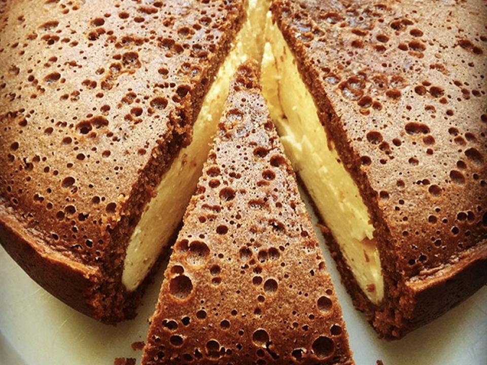 сладости в мультиварке рецепты с фото