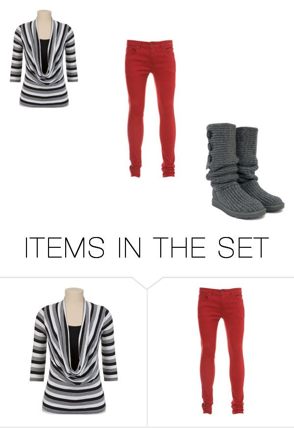 """Outfit 4"" by sgaze ❤ liked on Polyvore featuring art"
