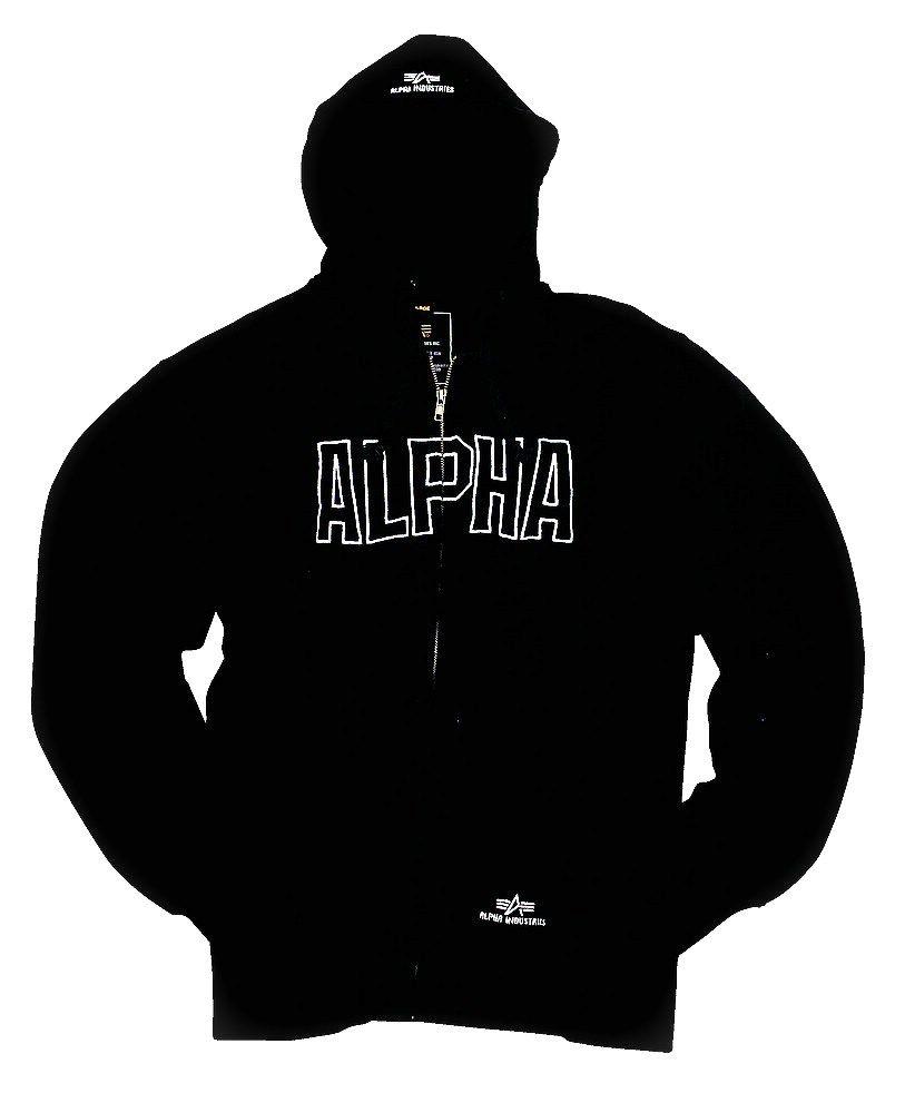 Alpha Industries Hoodie Alpha Industries Pinterest Industrial
