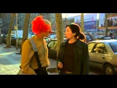 """Cortometraje """"Clown"""". El trabajo y la dignidad."""