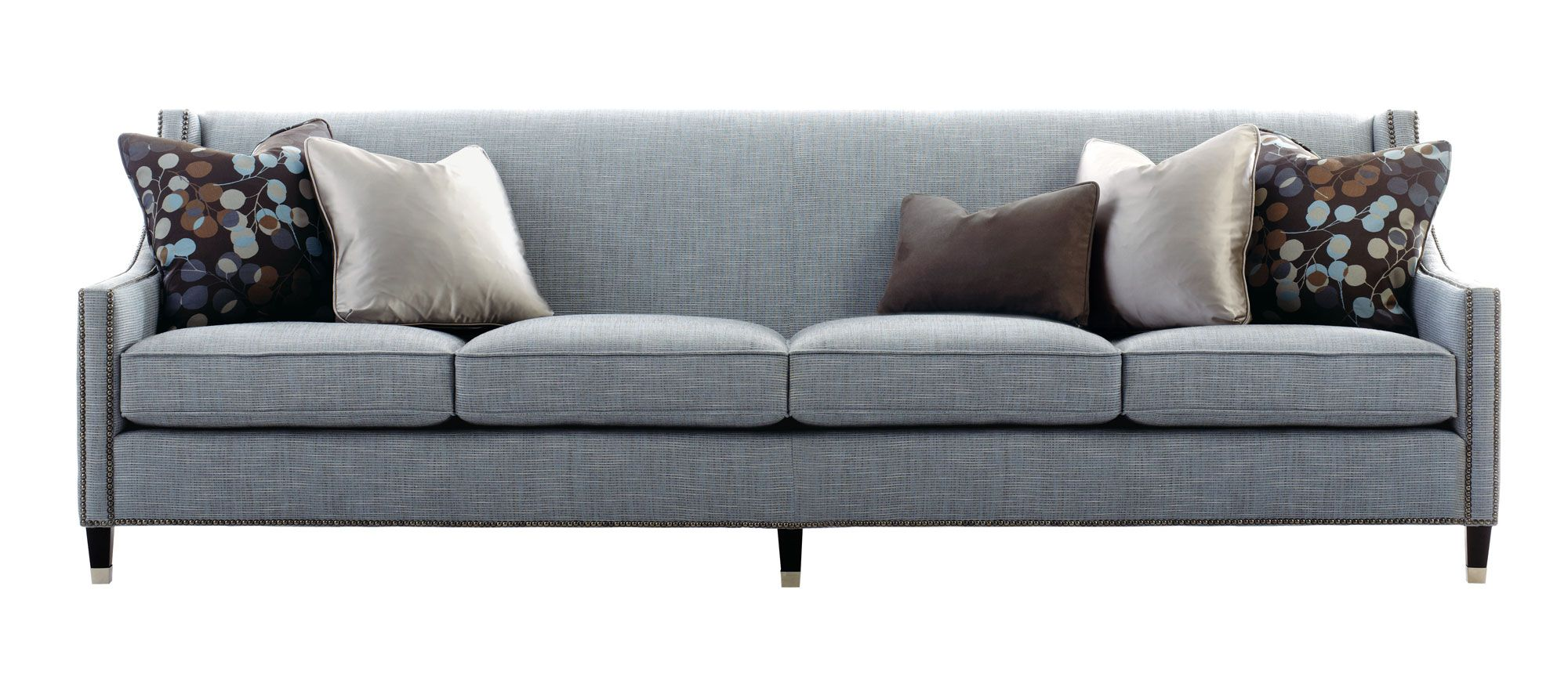Bernhardt Interiors Living Room Palisades Sofa 478214 Kittle S Furniture Indiana And Ohio