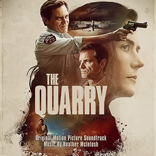 Original Motion Picture Soundtrack For The Mystery Thriller Film The Quarry 2020 The Music Is Composed By Heather In 2020 Soundtrack Music Soundtrack Thriller Film