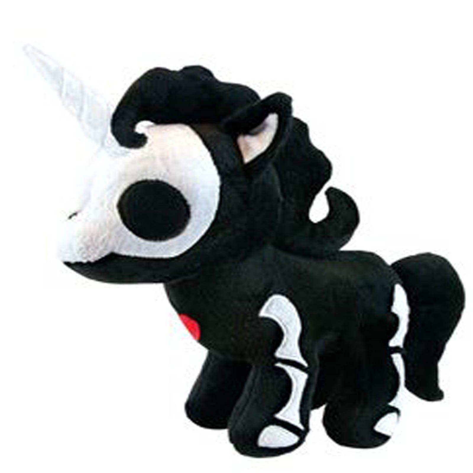 Skelanimals Bonita Unicorn 8 Inch Plush Figure - Radar Toys   Plush ...