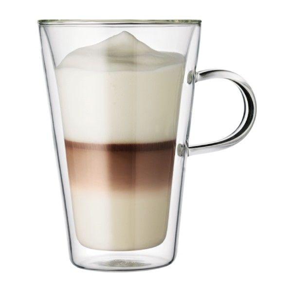 Bodum Canteen duplafalú thermo pohár készlet