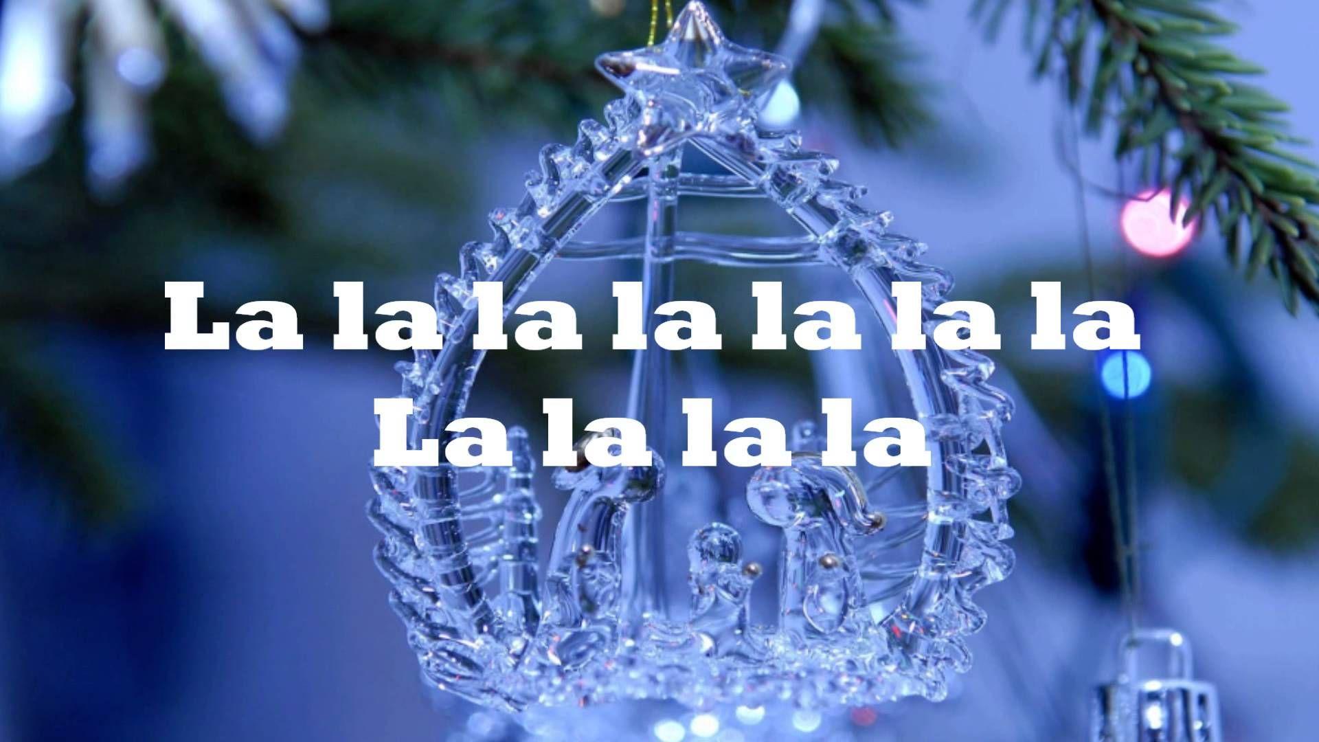 Glory To God With Lyrics Hillsong Christmas 2013 Christmas Songs Youtube Christian Christmas Songs Hillsong Christmas