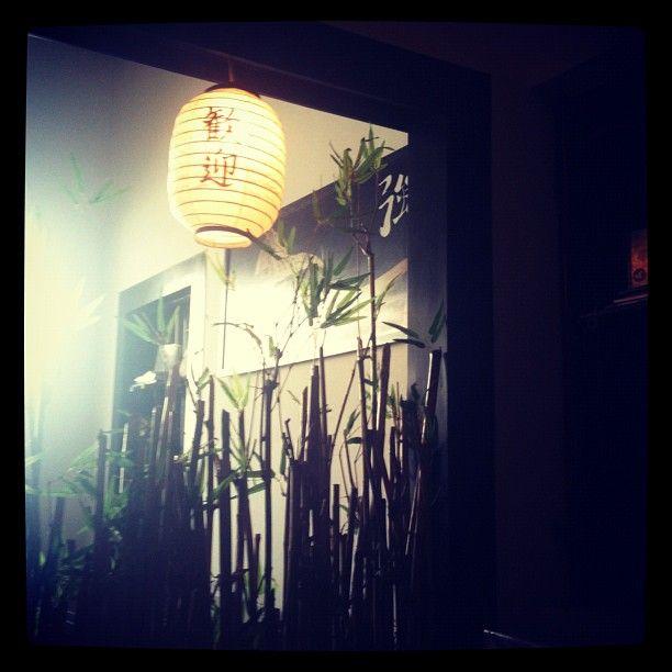 At Sugoi Tei - Japanese Fusion Restaurant, Malang - INDONESIA | @hapsariparamita | Webstagram