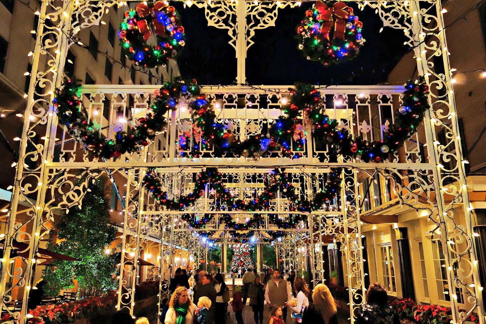 Fulton St New Orleans Christmas 2020 | Wqsbcr.newyearblog.site