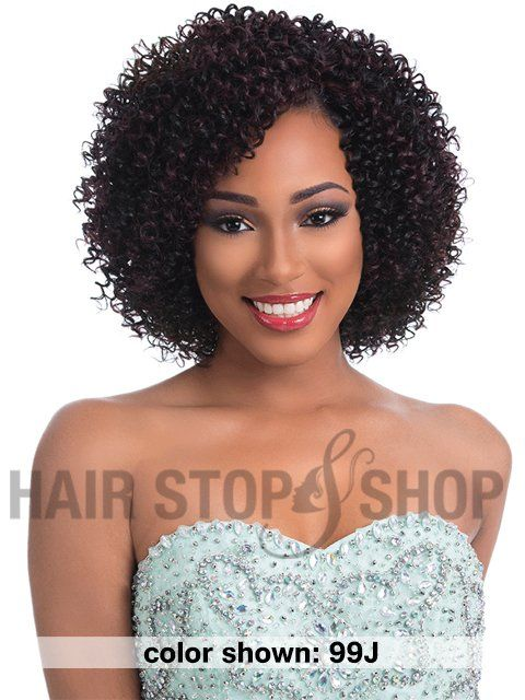 Sensationnel Premium Too Shorty Collection Lavish Twirl Weave 3pc Curly Hair Styles Curly Crochet Hair Styles African Hair Braiding Styles