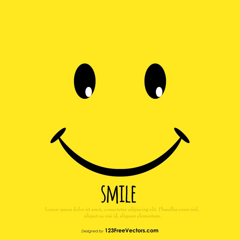 Smiley Face Background Free Download Smiley Face Smiley Vector Free Smile emoji wallpaper hd download
