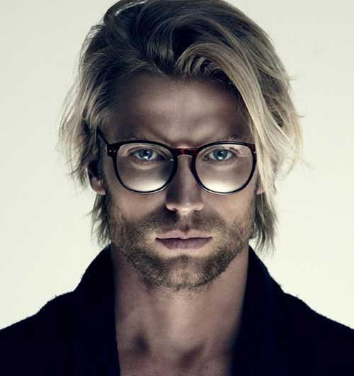 Medium Hairstyles Men Inspiration 25 New Long Hairstyles Men  Men Hairstyles  Men's Hair  Pinterest