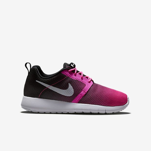 nike roshe one flight weight kids' shoe