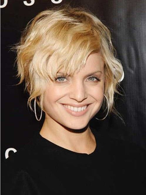 Short Wavy Hairstyles Short Hairstyles For 2014  Short Curly Hairstyles 2014 8 225X300