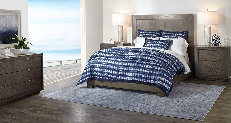 Image Result For Beach And Fashion Inspired Bedroom