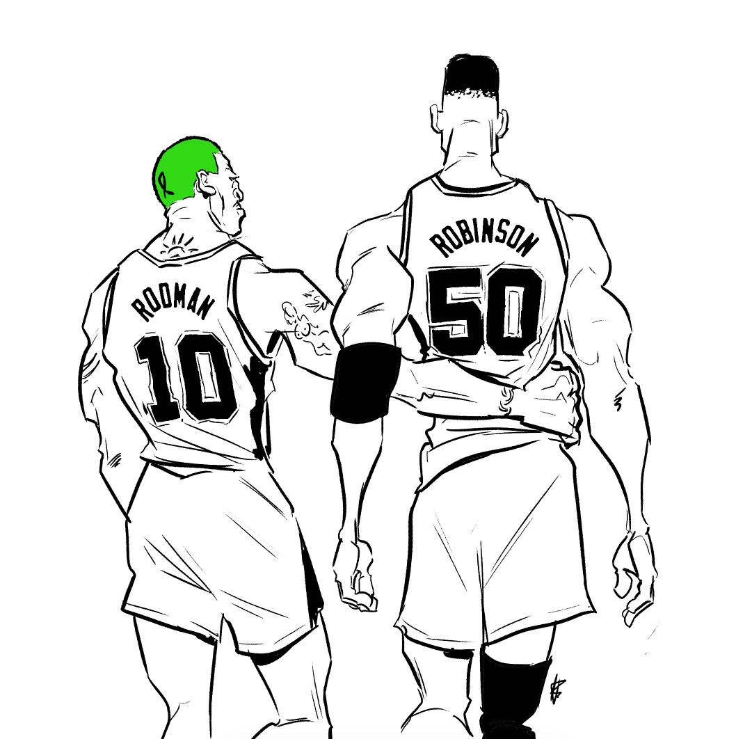 Pin by Ben Coombs on NBA | Basketball art, Basketball ...