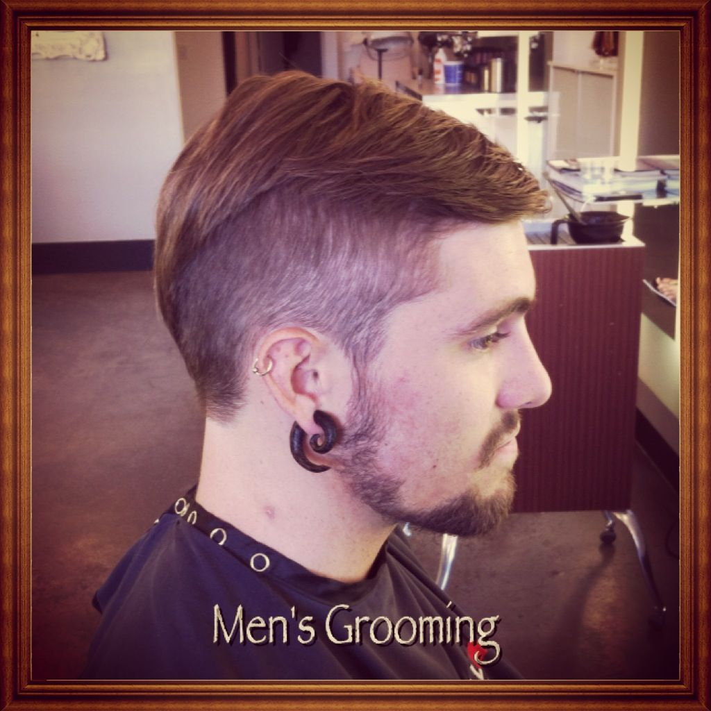 Mens Hair By Vera Mikhaylik Vera M Styling In Seattle
