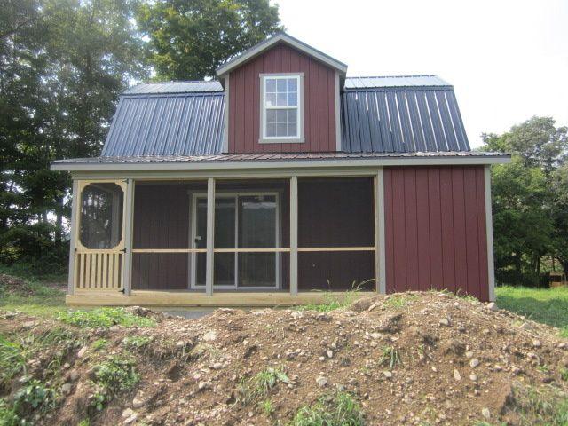 Cobleskill Ny Amish Built Storage Sheds Amp Cabins Amish