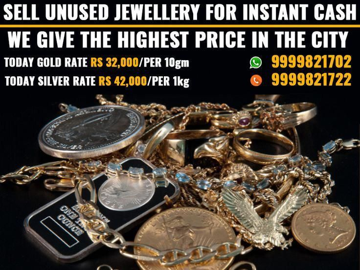 Sell gold jewelry near me | Cash my gold | #buygoldforcash ...