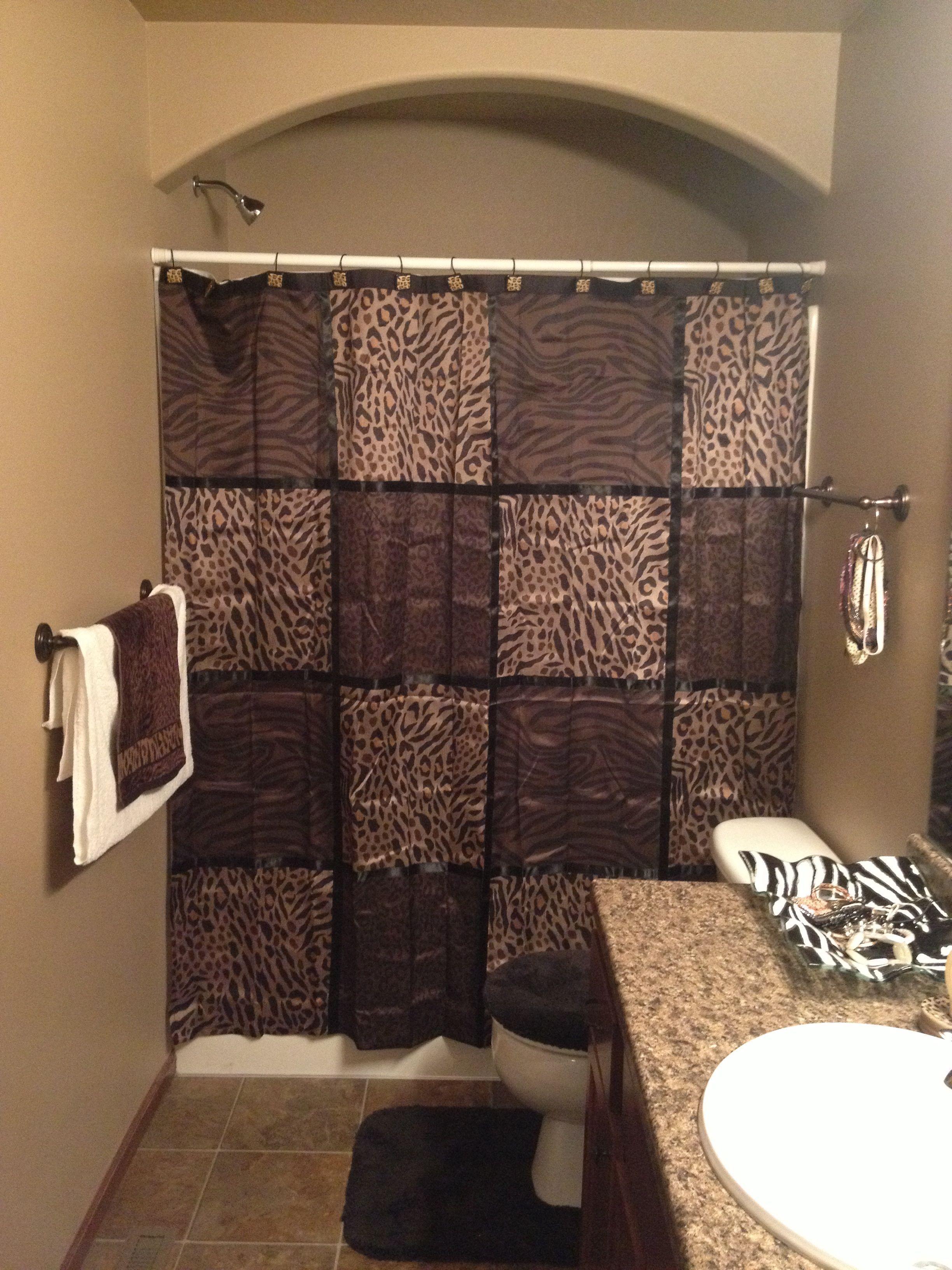 Pin On Bathroom Ideas African style bathroom decor